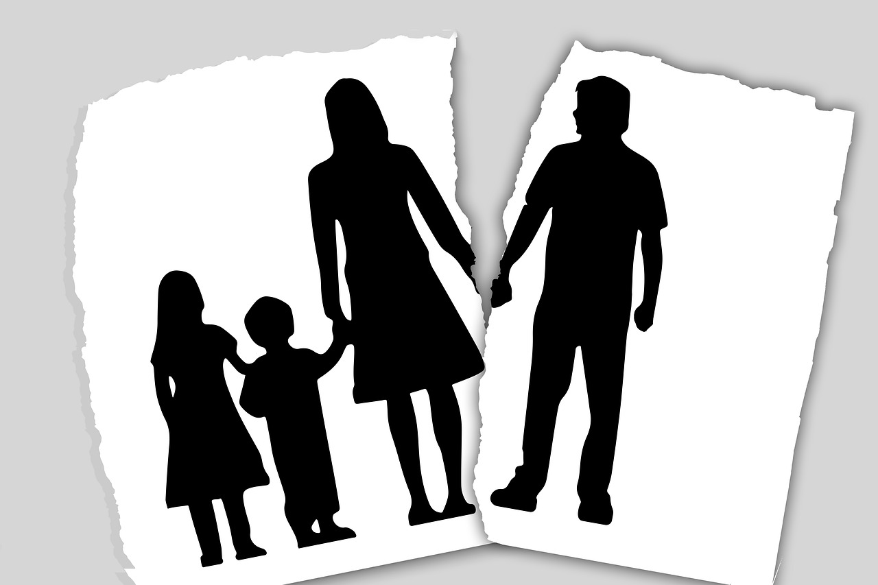 Pomoc prawna w rozwodach – adwokat. Prawnik: rozwody Wrocław