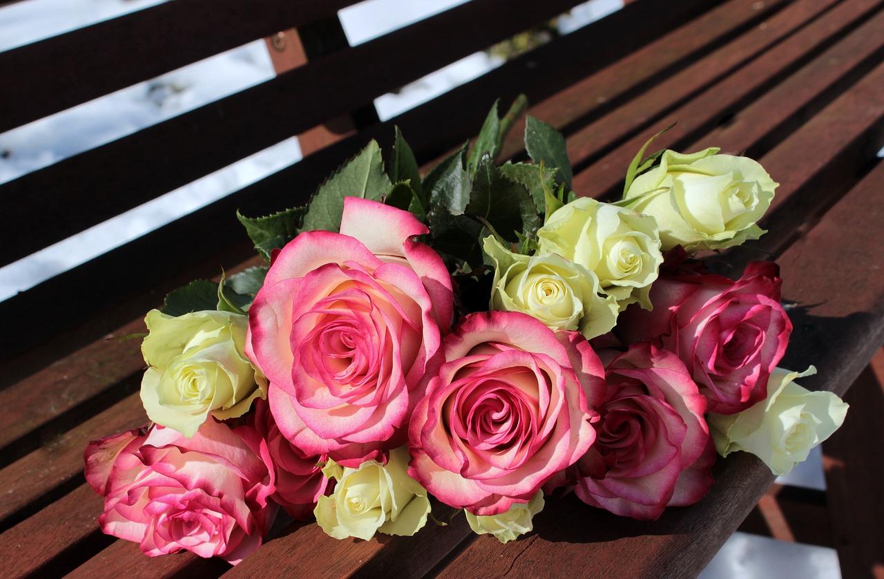 Odpowiednie kwiaty na każdy czas
