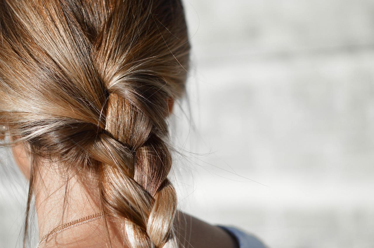 Pielęgnacja włosów: olejek arganowy